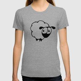 Nora The Sheep T-shirt