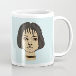 Mathilda Coffee Mug