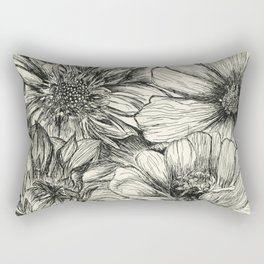 Giverny Rectangular Pillow