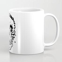 splat Coffee Mug