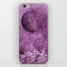 die Planeten iPhone Skin