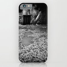 Over the Hill and through the Swamp iPhone 6s Slim Case