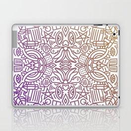 Decorative Pattern 2 Laptop & iPad Skin