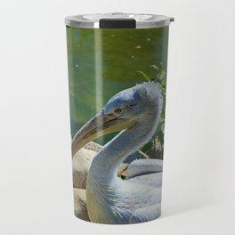 Need An Alibi Travel Mug