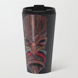 TikiGod Travel Mug
