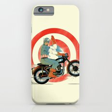 Cap Ride. Slim Case iPhone 6s