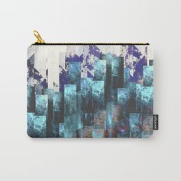 Cold cities Carry-All Pouch