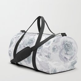 Bed of Roses Duffle Bag