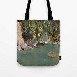 Tropic Vibes Tote Bag