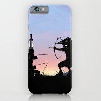Green Arrow Kid Slim Case iPhone 6s