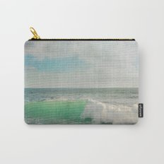 The Painted Sea Carry-All Pouch