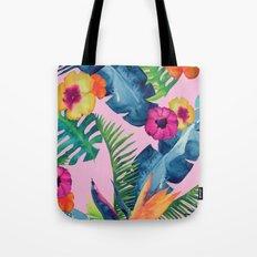 Tropic Dream Tote Bag