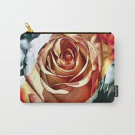 love of roses Carry-All Pouch