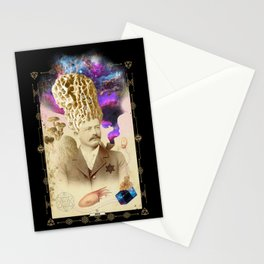 Odd Detective Stationery Cards
