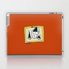 PSYCHO-Soma Laptop & iPad Skin