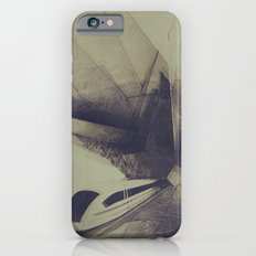 Mind The Gap iPhone 6s Slim Case