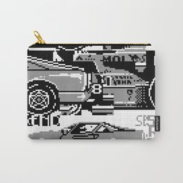 Untitled-12 (2014) Carry-All Pouch