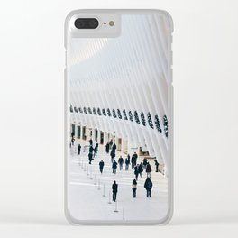 The Oculus Clear iPhone Case