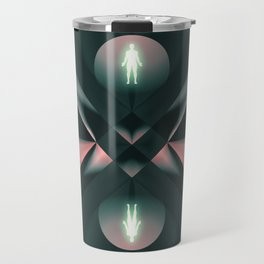 Ascend - Descend Travel Mug