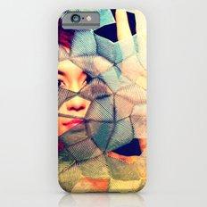Defragging Slim Case iPhone 6s