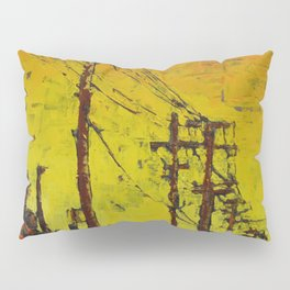 Maple Sunset Pillow Sham