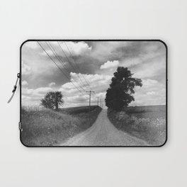 Back Road Adventure Laptop Sleeve