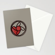 Got Love for Bikes  Stationery Cards