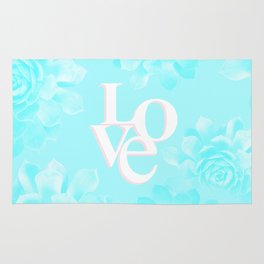 LOVE Design Rug