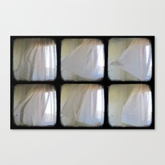Watching the Wind Blow - Through The Viewfinder (TTV) - Polyptych Canvas Print