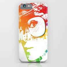 Audrey splash iPhone 6s Slim Case