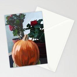 Autumnal Still Life Stationery Cards