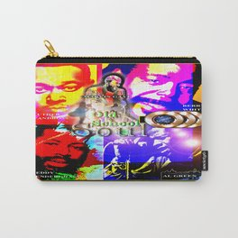 OLD SCHOOL SOUL Carry-All Pouch