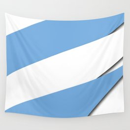 Team Argentina #russia #football #worldcup #soccer #fan Wall Tapestry