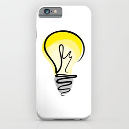 Good Idea iPhone Case