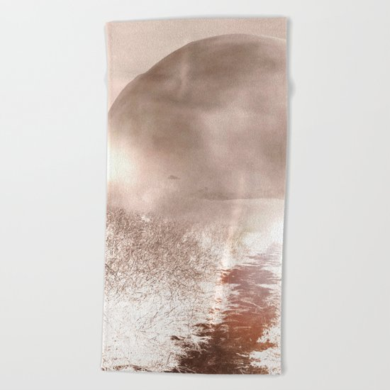 Destination Beach Towel