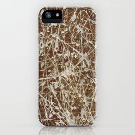 Card-Bored iPhone Case