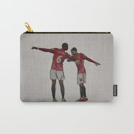 Duo MU Carry-All Pouch