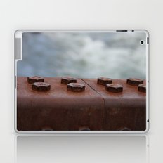 -Bolts- Laptop & iPad Skin
