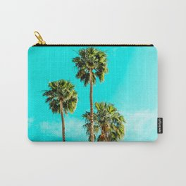 Palms Away - Los Angeles 2 Carry-All Pouch