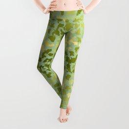 SAFARI GREEN Leggings