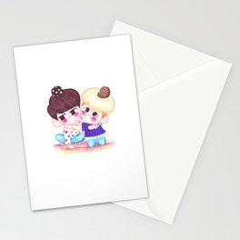 Jongho Stationery Cards