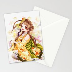 NEW ANIME COLLECTION 2 Stationery Cards