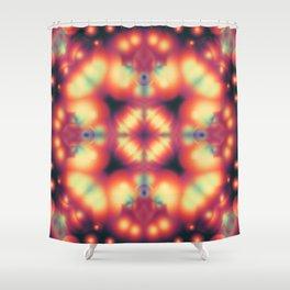 Variable Humbug Shower Curtain