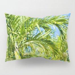 Keanae Palms Maui Hawaii Aloha Pillow Sham