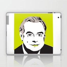 Gough Pops Green Laptop & iPad Skin