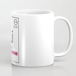 Lithium - chemical element Coffee Mug