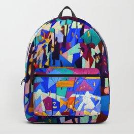 Gino Severini The Boulevard Backpack