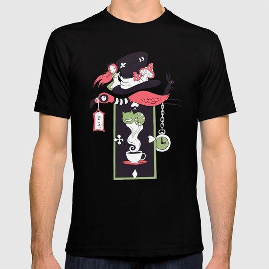 Alice Banner T-shirt
