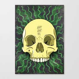 XIII Canvas Print