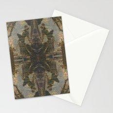 My azulejo III Stationery Cards